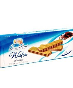 Cocoa Cream Wafers